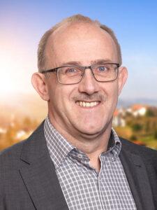 Wolfgang Theis